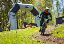 Enduro One 2017 - Frammersbach