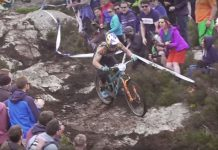 EWS Wicklow Richie Rude