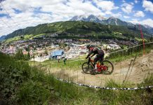 iXS European Downhill Cup #3 in Schladming