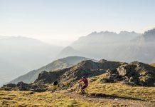 Osttirol baut Enduro-Trailnetz weiter ausOsttirol baut Enduro-Trailnetz weiter aus