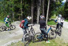 Bikepark Wagrain SAAC Camp