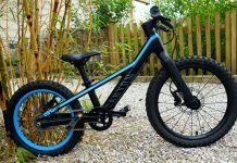 "Canyon Offspring AL 16"" Kinder-Mountainbike"