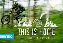 Greg Minnaar - This is Home
