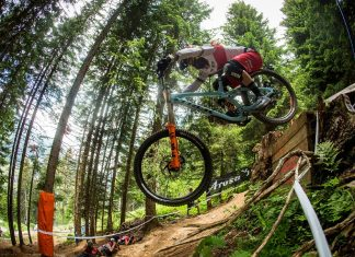 Rachel Atheron Interview