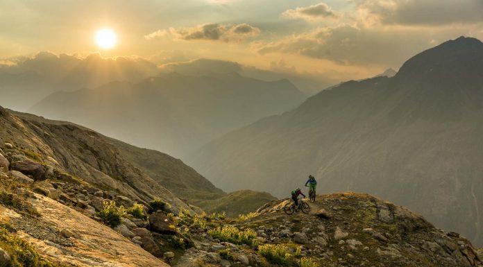 Bikeurlaub mit Mountain Bike Holidays