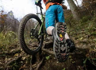 Vibram Enduro Team