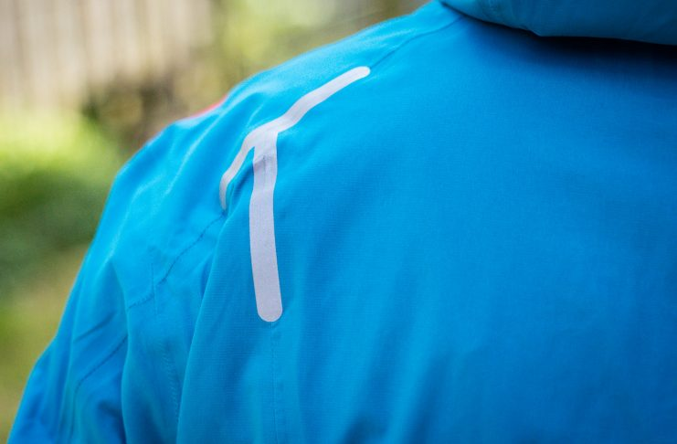 Dainese Atmo Lite 3L Jacke im Test Review