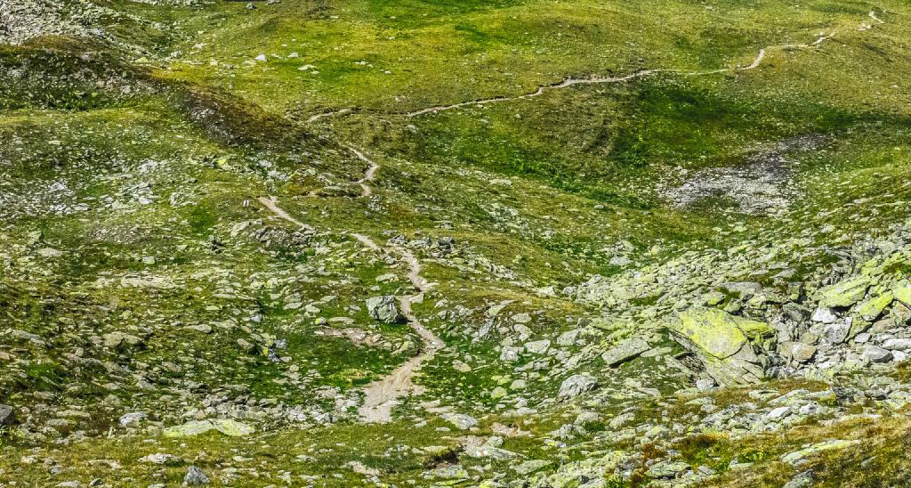 Wer Lust hat mal auf solch wunderbaren Trails zu racen, der hat beim Enduro2 die Möglichkeit dazu.