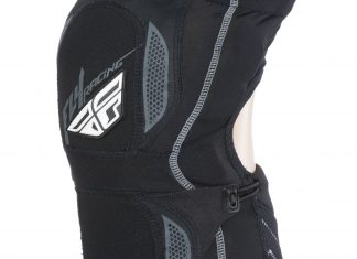 Fly Racing Prizm Knee