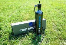 Schwalbe Tire Booster im Test