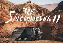 The Syncronicles Rob J Heran