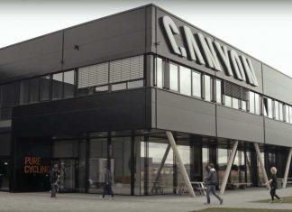 Canyon startet Verkauf in den USA