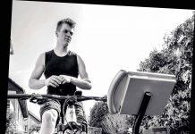 5 Wochen Trainingsplan für Enduro
