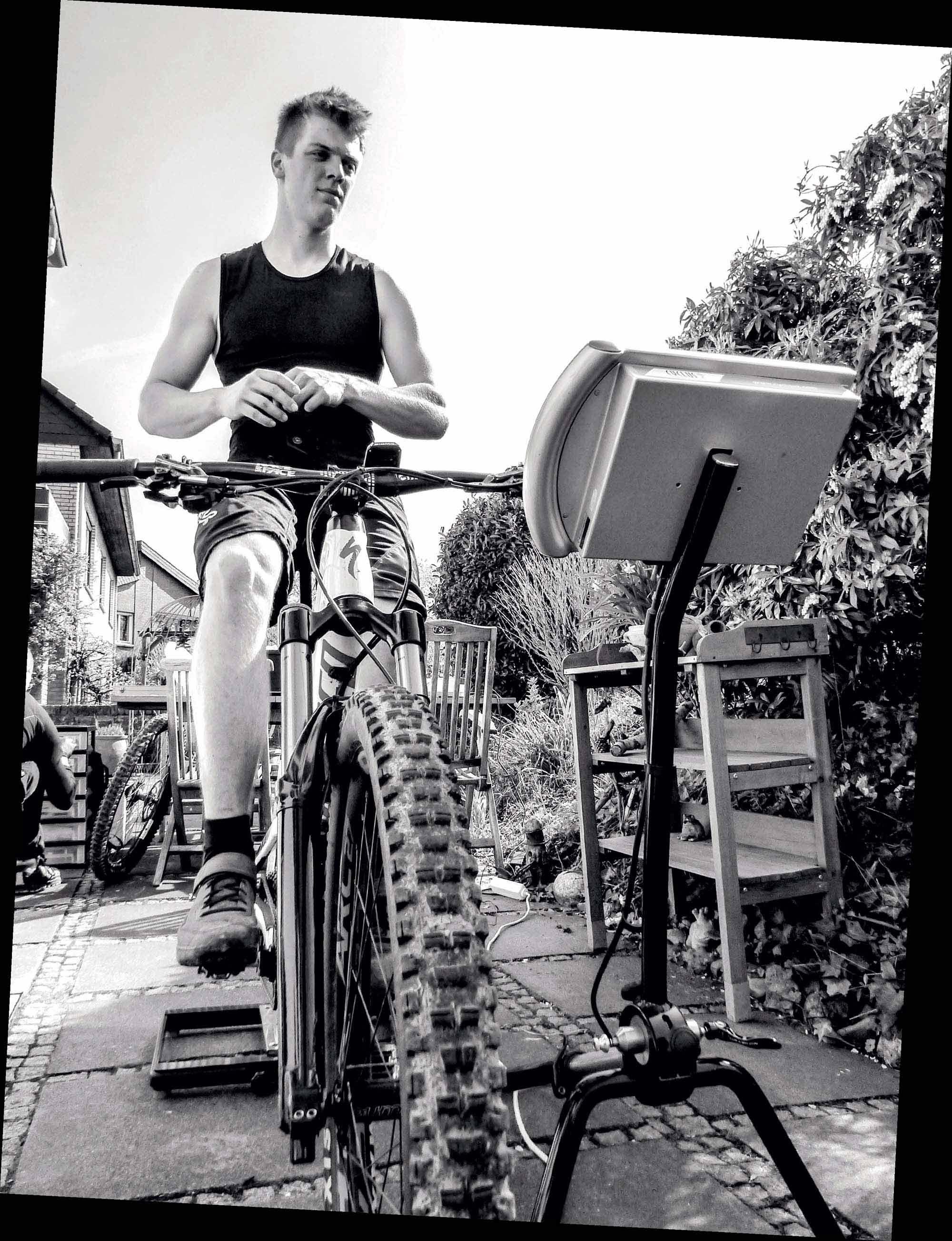Fitter und schneller auf dem Bike: Der 5 Wochen Trainingsplan für ...