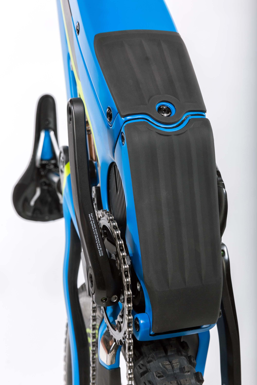 Pivot Shuttle E-Bike