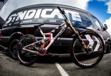 Probike Check Loris Vergier Santa Cruz v10