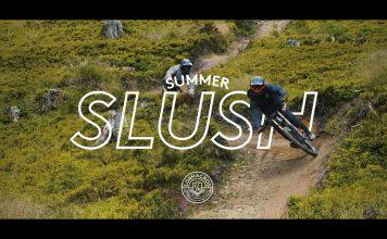 Summer Slush by Los Hackos