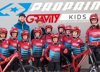 Propain Gravity Kids