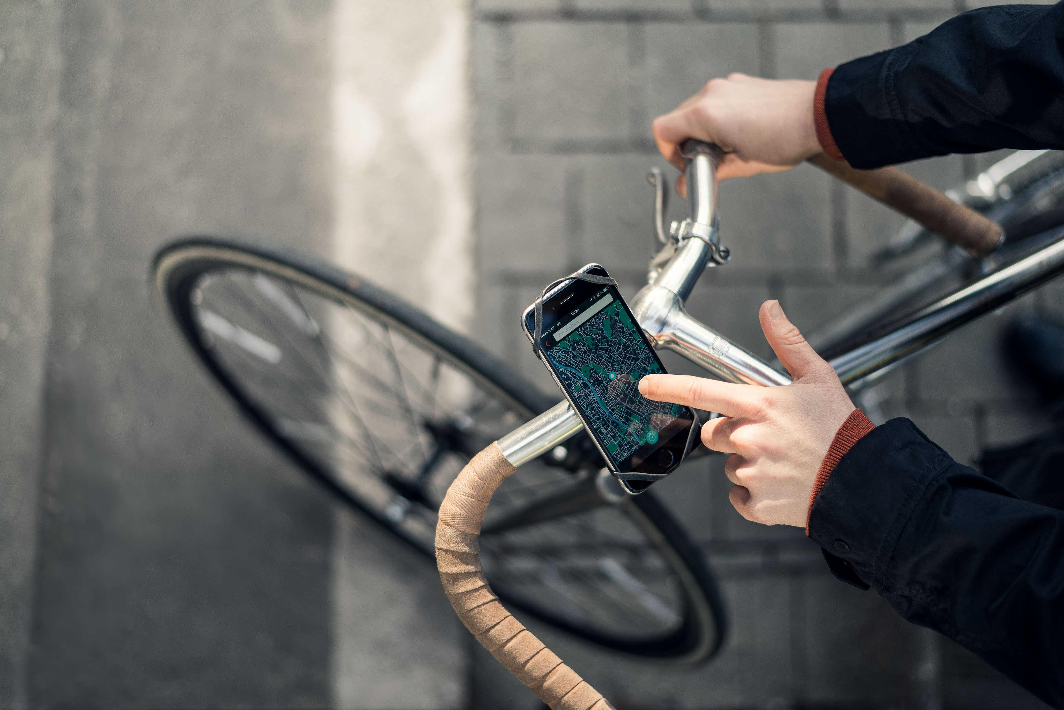 Bike Citizens finn