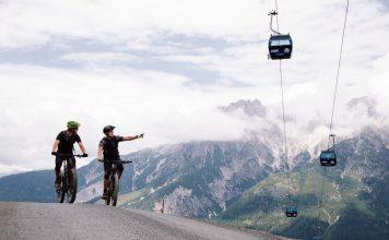 BIG-10 Bike Challenge Saalbach Hinterglemm