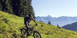 Saalfelden Leogang Matzalm-Trail