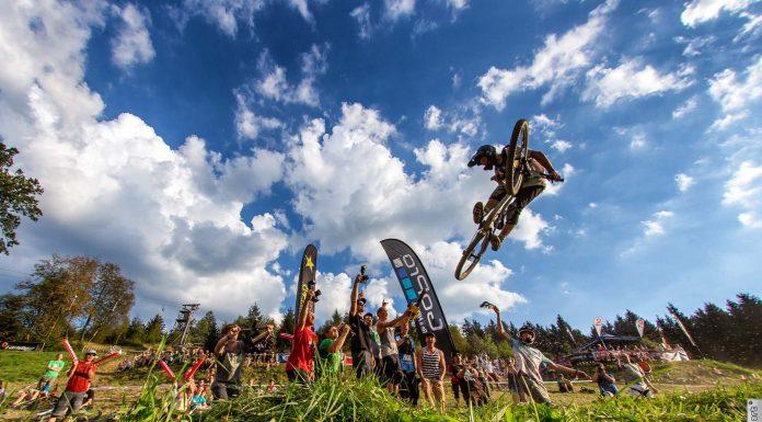 Rasenrennen 2017 Bikepark Olpe