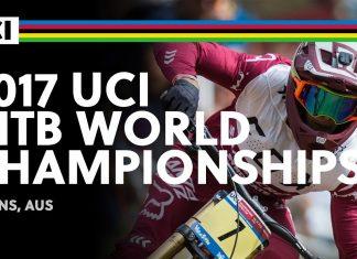 Trackcheck der Downhill-WM in Cairns