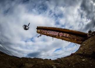 Crankworx World Tour