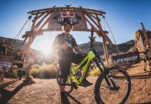 Antoine Bizet Interview Red Bull Rampage 2017