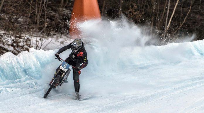 Schneefräsn 2018 Downhill