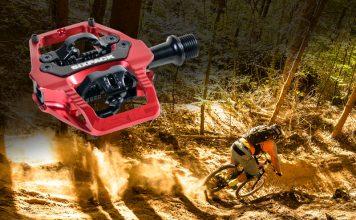 Sixpack Vertic Trail Pedal