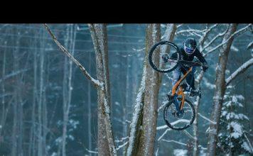 Snow Handers mit Vincent Tupin