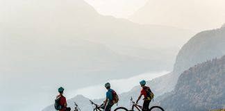 3 Länder Enduro Race