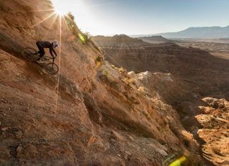 Red Bull Rampage Winning Run 2017