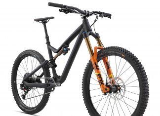 Commencal Meta AM V4.2 World Cup