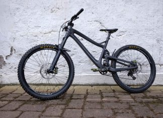 Propain Tyee Carbon
