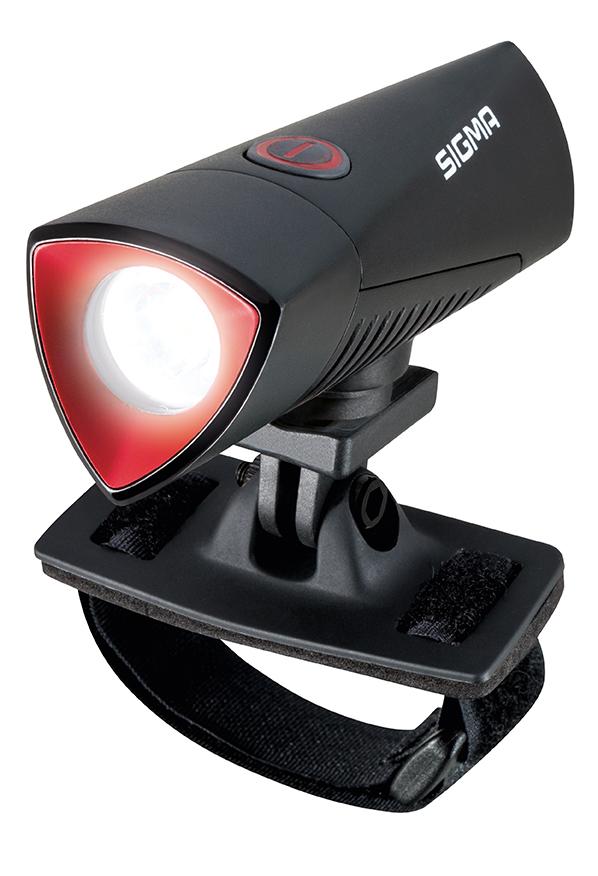 Sigma Buster 700 HL