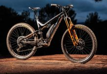 Commencal Meta Power Race Fox