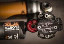 Lift MTB Remote Lockout