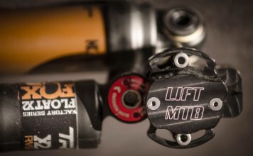 Lift MTB Remote Lockout