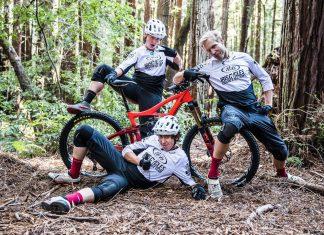 Ibis Cycles Enduro Team