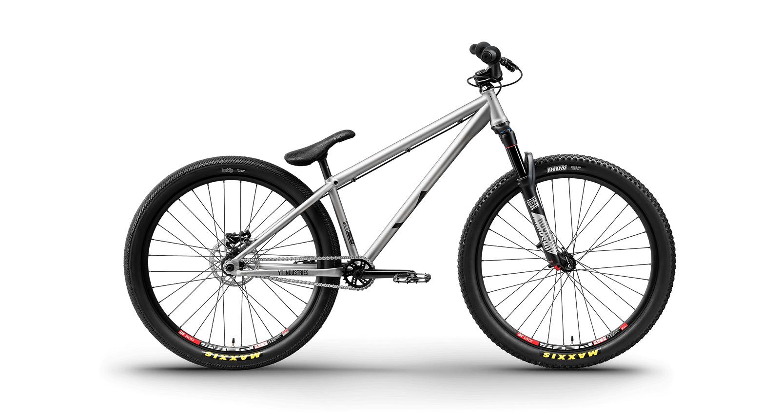 Yt Industries Die Bikes F 252 R 2018 Und Neues Branding