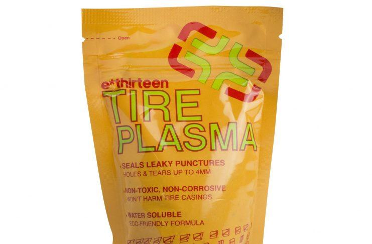 E Thirteen Tire Plasma