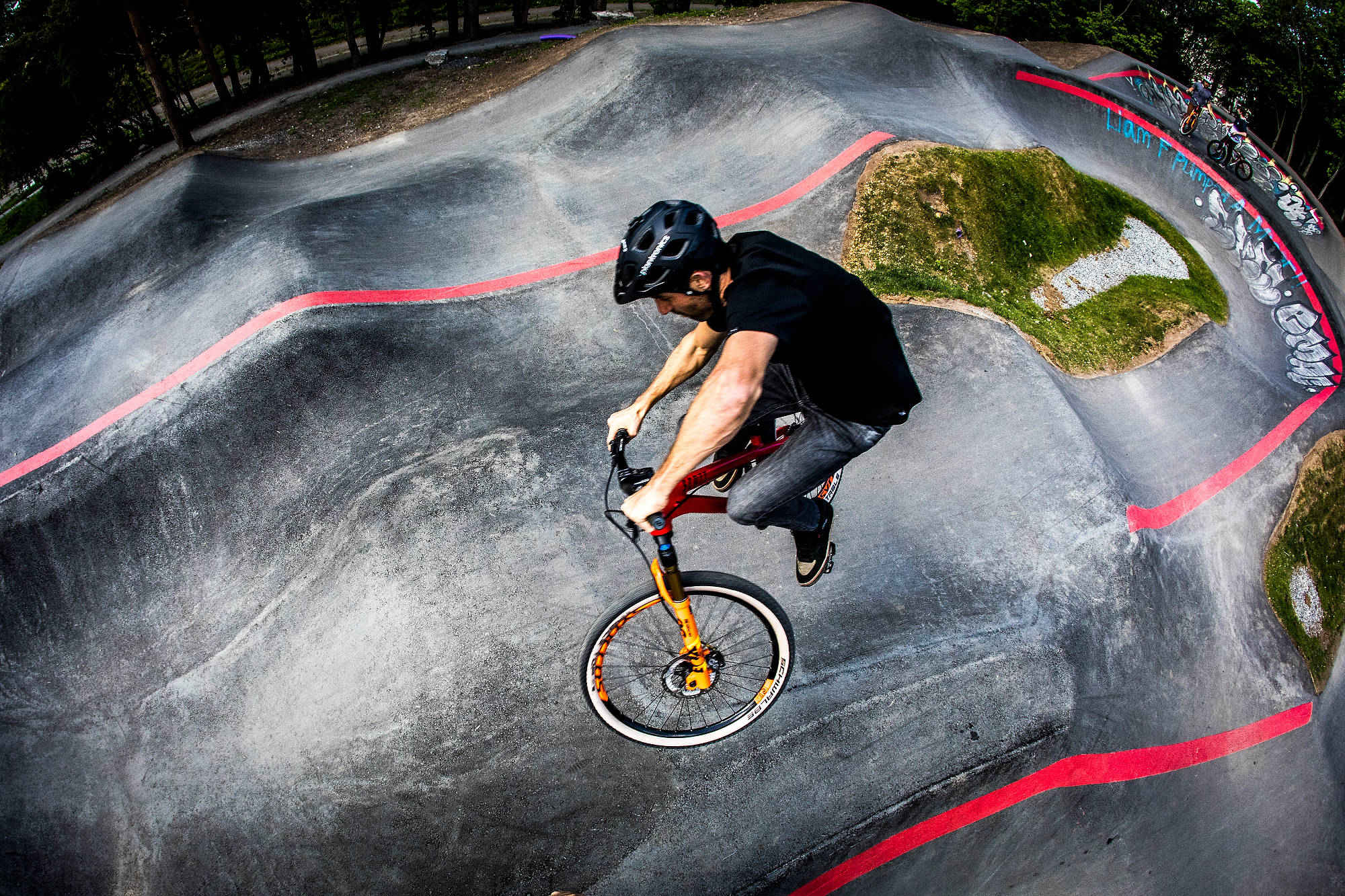 Red Bull Pumptrack World Championships