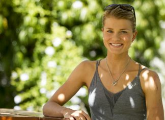 Jenny Rissveds verlässt SCOTT SRAM