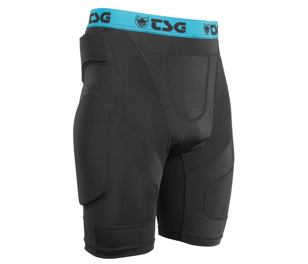 TSG MTB Crash Pant A