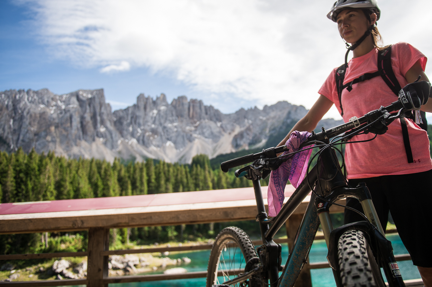 Rosadira Bike