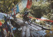 Pilgerreise Tibet