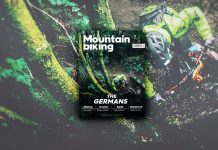 Prime Mountainbiking Magazine 12