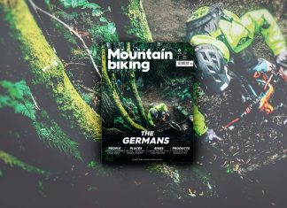 Prime Mountainbiking Magazine 12